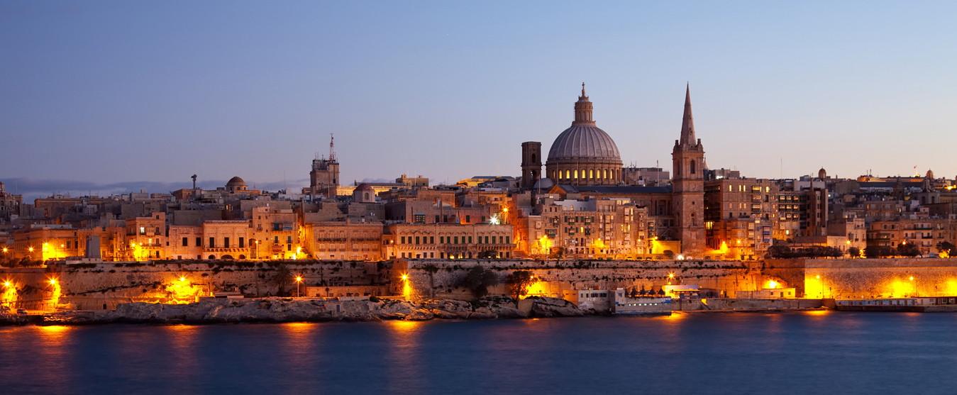 Malta: Buoni compagni di viaggio a Malta