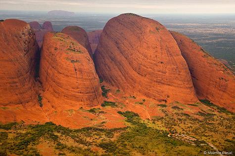 Australia Inesplorata