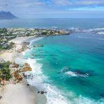 """Il """"Waterfront"""" di Cape Town"""