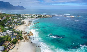 "Il ""Waterfront"" di Cape Town"