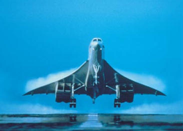 concorde landing1