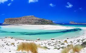 Creta di spiaggia in spiaggia !