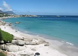 Le spiagge di Cape Town