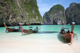 Phuket, gemma della costa Andamana
