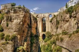 Andalusia: fly & drive fai da te