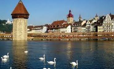 Lucerna - Friburgo - Colmar: 4 stati in 3 giorni