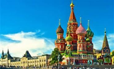 Una Mosca non turistica