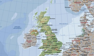 Guida stampabile Inghilterra