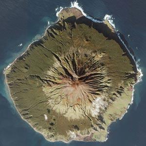 Tristan da Cunha : l'isola più remota del mondo