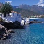 Grecia continentale e Peloponneso 20 giorni in moto