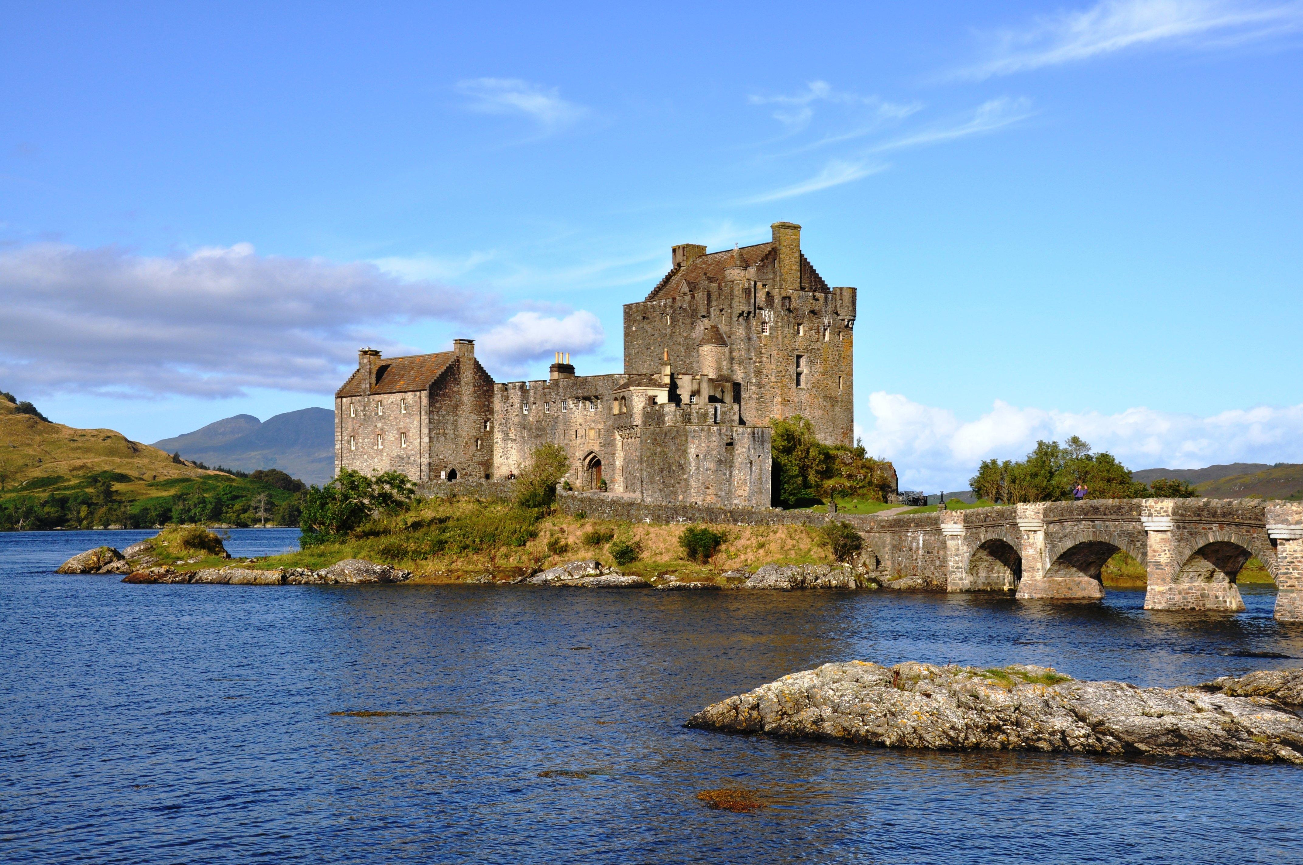 Scozia Castelli Amp Whisky Opinioni Viaggiamo