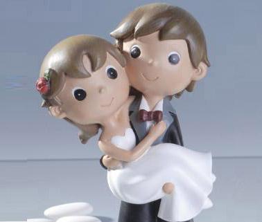 sposa in braccio