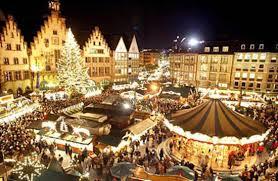 Norimberga – Rothenburg: una dolce meta natalizia