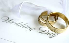 """Sposarsi in """"alta stagione"""""""