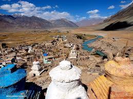 Carovane per una scuola – 20 anni in Zanskar