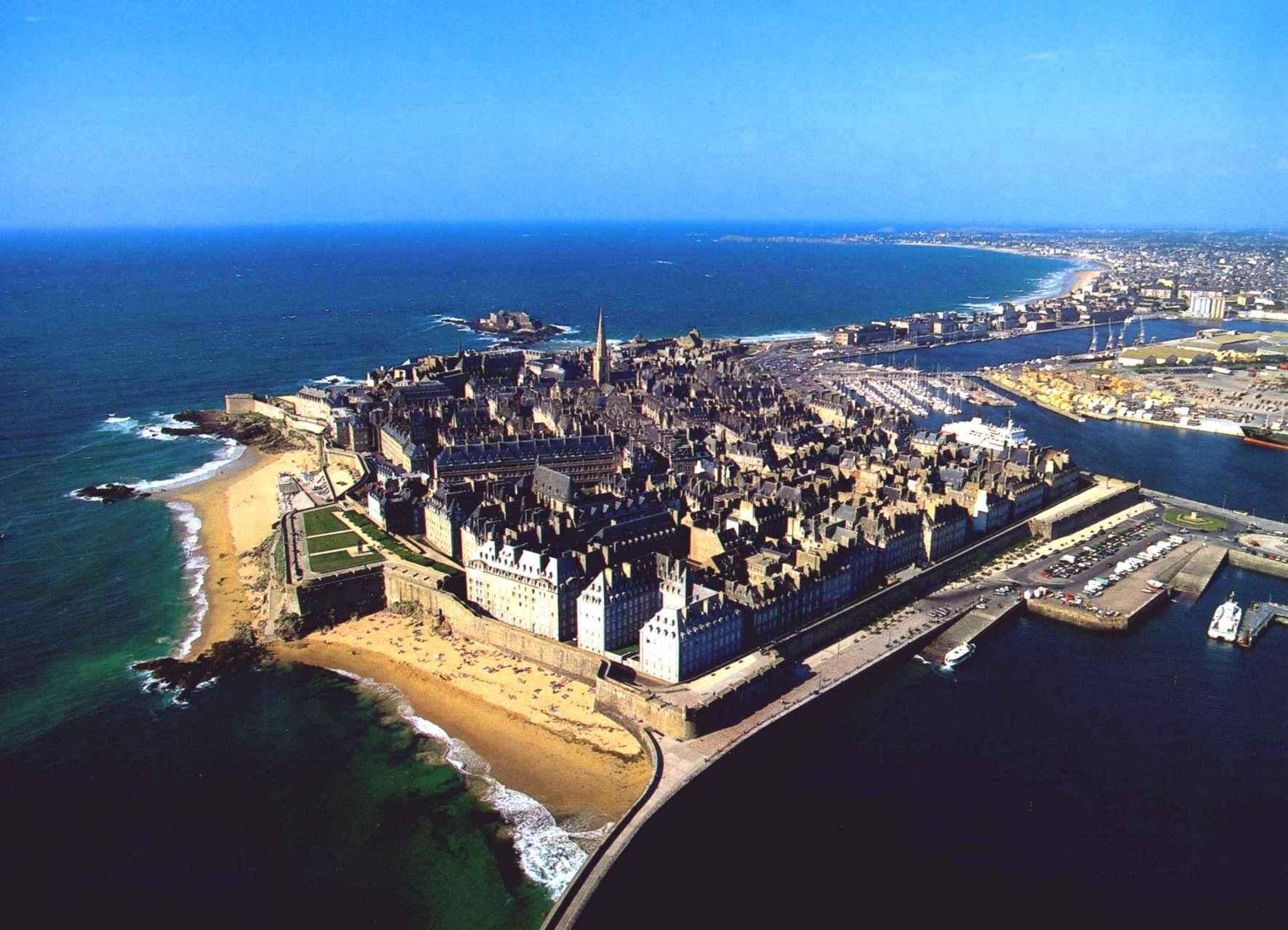 Che tempo fa a St Malo a Giugno