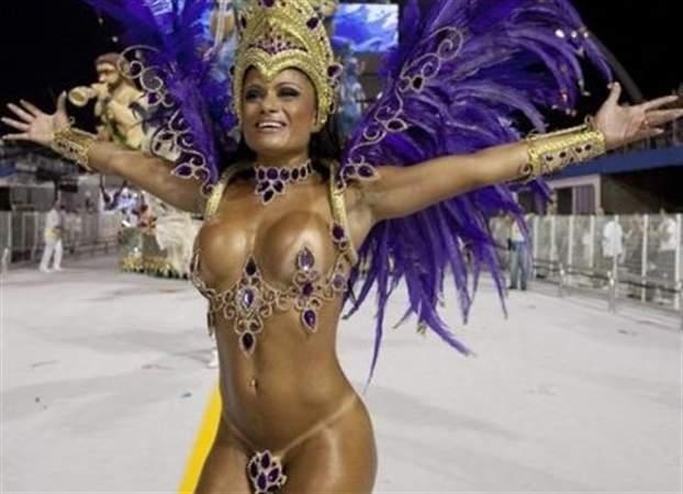 Il Carnevale di Rio: un'esperienza unica