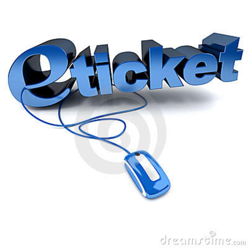 e ticket blue 14366981