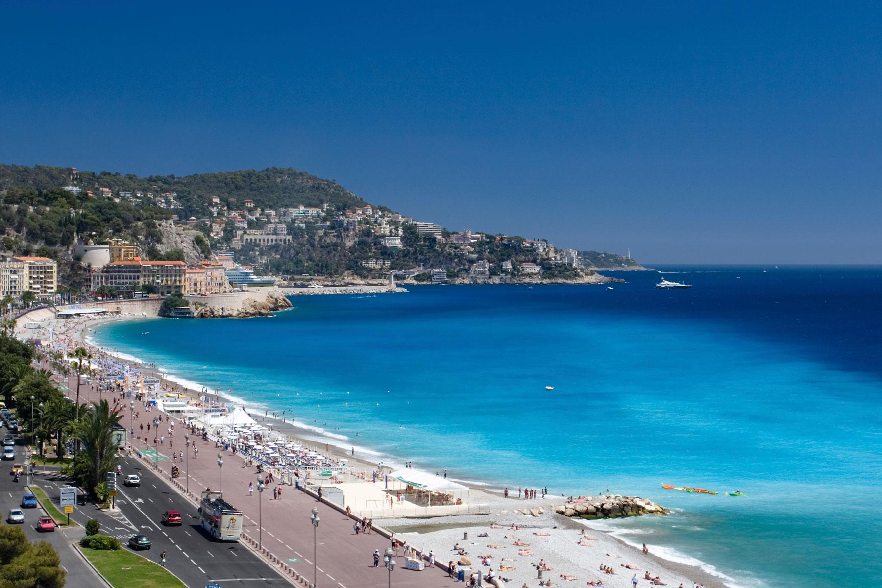 Nizza Marseille
