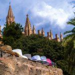 Città di Palma di Maiorca