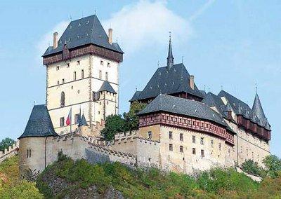 karlstejn castle 01