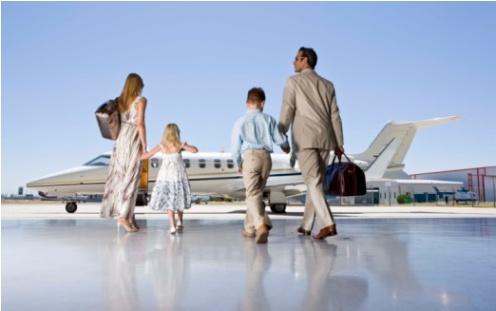5 preziosi consigli per organizzare al meglio un viaggio con la propria famiglia