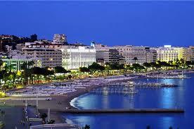 Clima Cannes a maggio
