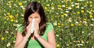 Viaggiare in Irlanda con le allergie