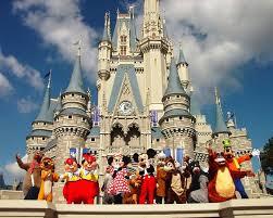 Informazioni su Disneyland Paris