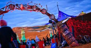 I festival del Marocco