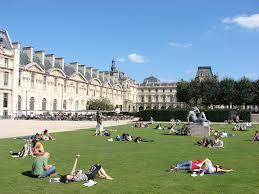 Dove si trova il Jardin des Tuileries