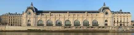 Il Musée d'Orsay di Parigi