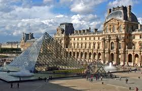 Il Louvre: caratteristiche e informazioni