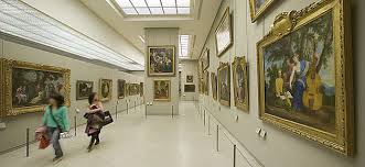 Quali sono i musei parigini