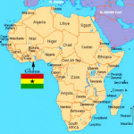 Cosa vedere in Ghana