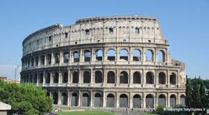Come comprare i biglietti per il colosseo di roma viaggiamo for Colosseo da colorare