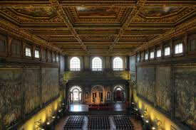 Cosa vedere a Palazzo Vecchio