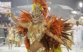Il Carnevale brasiliano