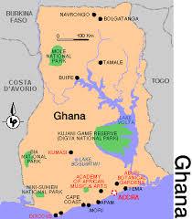 Quando è il periodo migliore per visitare il Ghana?