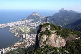 Le ragioni per visitare il Brasile