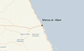 Clima Marsa Alam ad aprile