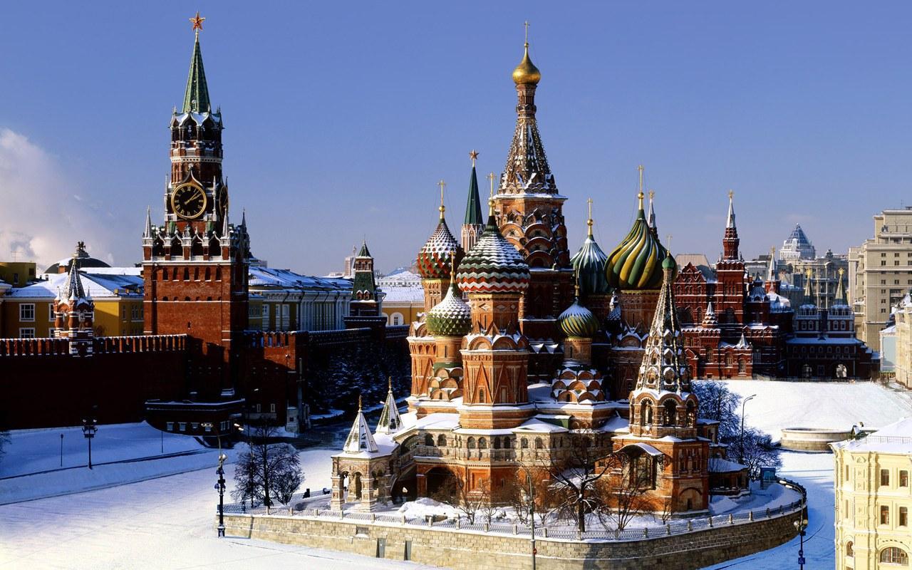 Le mete più pericolose al mondo: la Russia