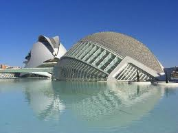 Valencia: la location, il clima