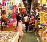 Dove fare shopping a Bangkok