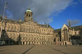 Le piazze più famose di Amsterdam