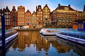 Come pianificare il viaggio a Amsterdam