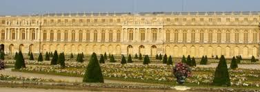 Come arrivare a Versailles
