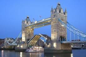 Cosa fare a Londra con i genitori