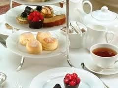 I luoghi migliori in cui prendere il tè a Londra