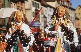 Il Carnevale in Scandinavia